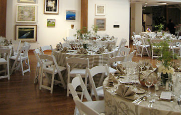 Duke Gallery Wedding Venue