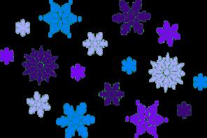 multi-blue-snowflakes-md