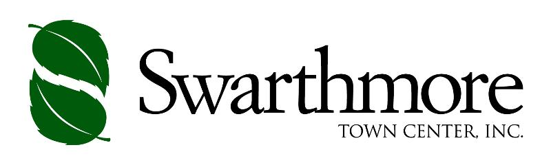 Swarthmore Town Center Logo
