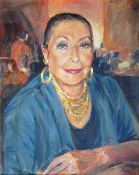 Sally Paynter
