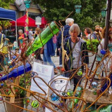 2016 Fine Arts Festival
