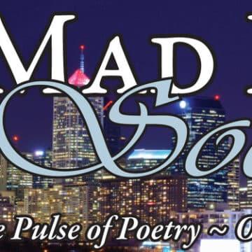 Mad Poets Reading