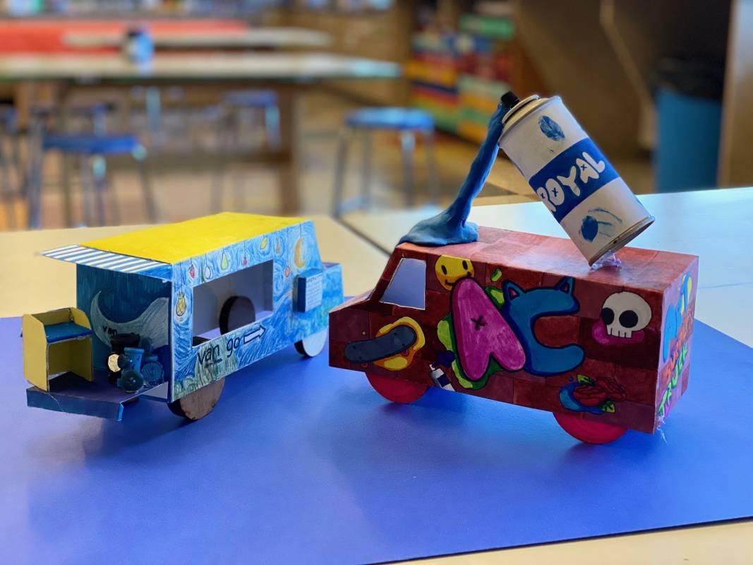 Wallingford/Swarthmore School District Select Exhibiton