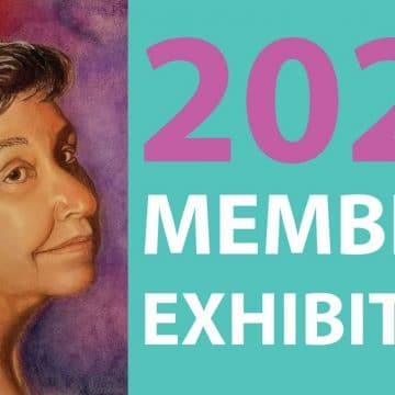 Annual Members Exhibition Artists Reception