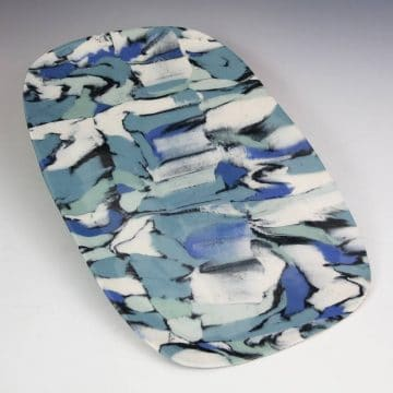 Colored Clay Workshop: Endless possibilities with Nadia W. Bond